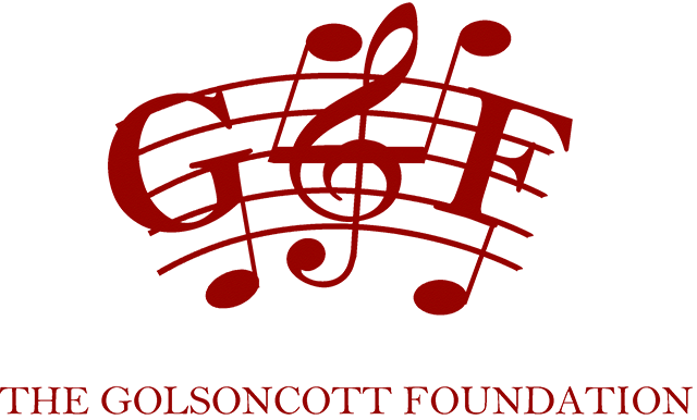 The Golsonscott foundation logo