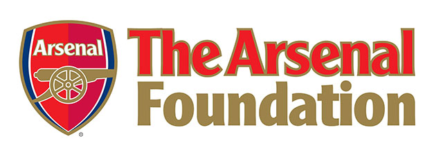 The Arsenal Foundation logo