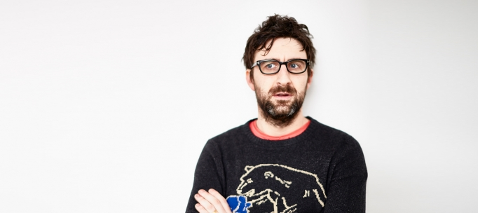 Picture of Mark Watson