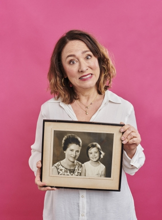Picture of Arabella Weir