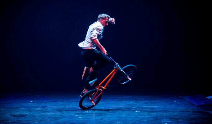 Elements of Freestyle (c) Alex Brenner